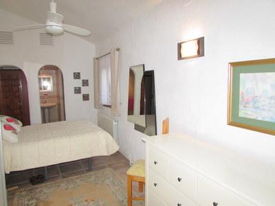 SFC2498: Finca for sale in Gata de Gorgos