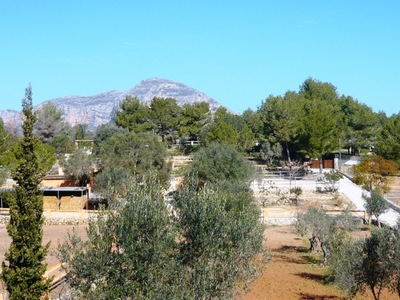 Ref:CH-1338-CC Finca For Sale in Javea
